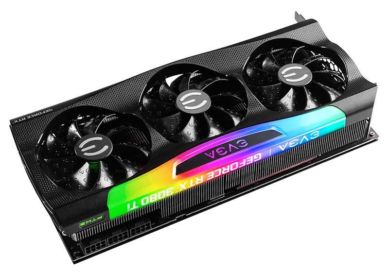 EVGA lanza tarjetas gráficas GeForce RTX 3080 Ti y RTX 3070 Ti - tarjetas-graficas-geforce