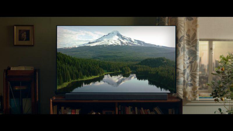 Los televisores OLED de LG utilizan paneles que han recibido el reconocimiento de producto ecológico - televisores-oled-lg-paneles-ecologicos-800x450