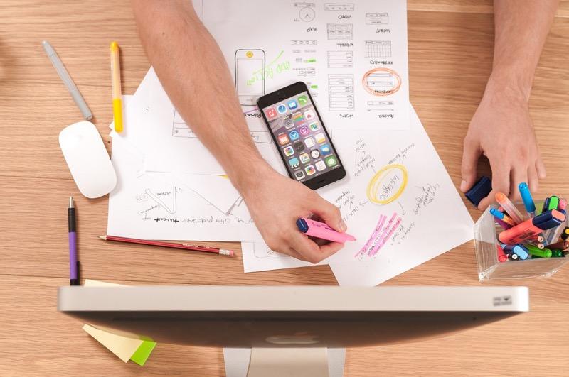 5 ideas para mejorar la experiencia de usuario en tu negocio - ux-experiencia-de-usuario