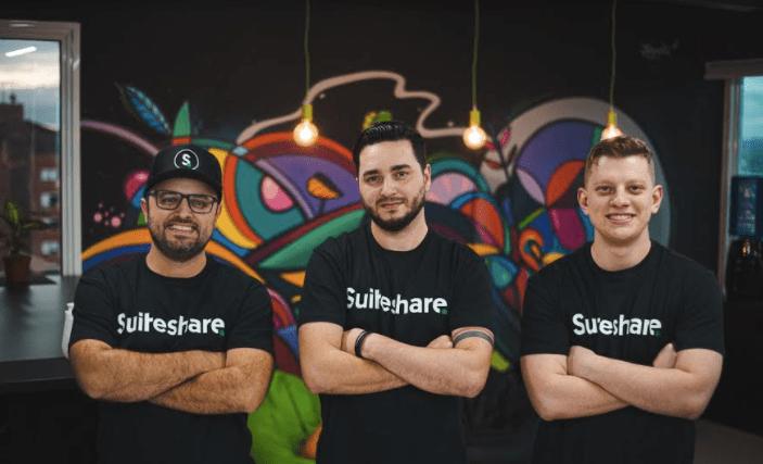 VTEX adquiere Suiteshare para ofrecer experiencias de Comercio Conversacional - vtex-adquiere-suiteshare