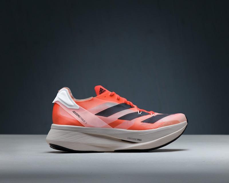 ADIZERO ADIOS PRO 2, la última versión del calzado de running de adidas que ha batido récords - adizero-adios-pro-2-adidas-587118