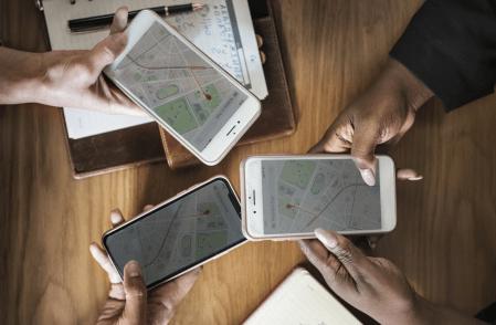 Crece la búsqueda de locales comerciales por internet