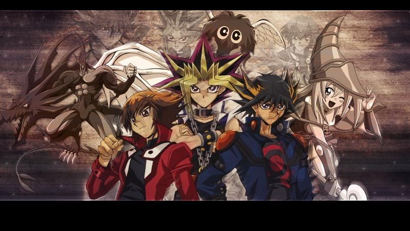 Día de Yu-Gi-Oh: La historia detrás de la famosa franquicia de anime - dia-yu-gi-oh-anime