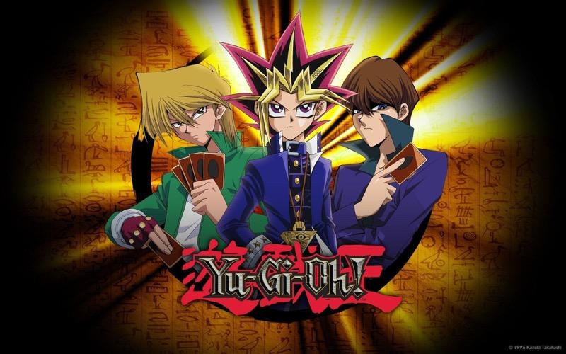 Día de Yu-Gi-Oh: La historia detrás de la famosa franquicia de anime - dia-yu-gi-oh