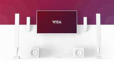 """Ahora los televisores Hisense cuentan con la certificación """"WiSA Ready"""""""