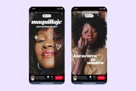 Pinterest expande Idea Pins a otros catorce países