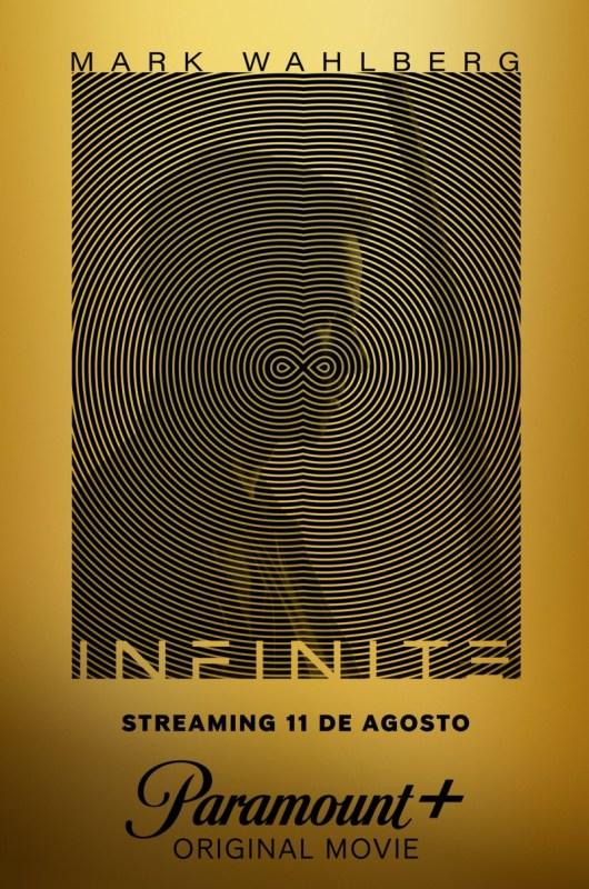La película INFINITE, se estrenará por Paramount plus en Latinoamérica el 11 de agosto