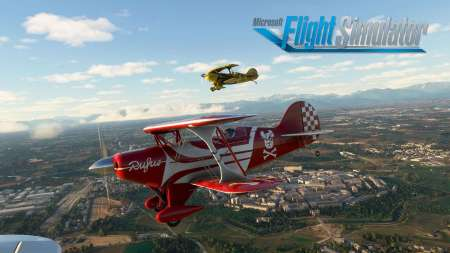 Microsoft Flight Simulator ya está disponible en Xbox Series X|S y Xbox Game Pass