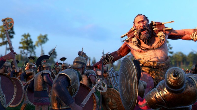 La expansión MYTHOS de A Total War Saga: Troy llega el 2 de septiembre - mythos-troy-800x450