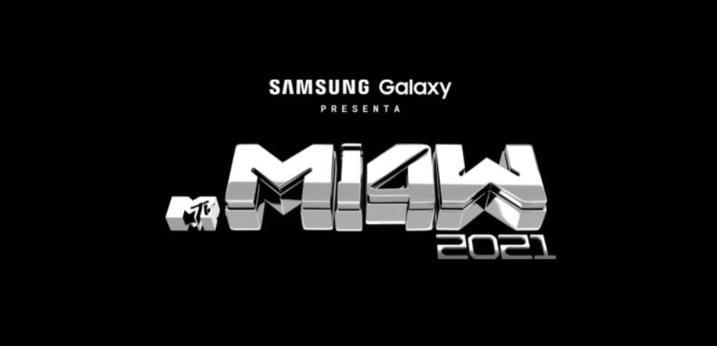 MTV anuncia alianza con Facebook para la transmisión en vivo de los Premios MTV MIAW 2021 - premios-mtv-miaw-2021