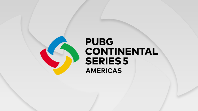 PUBG Continental Series 5 Américas dará comienzo el 11 de agosto - pubg-continental-series-5
