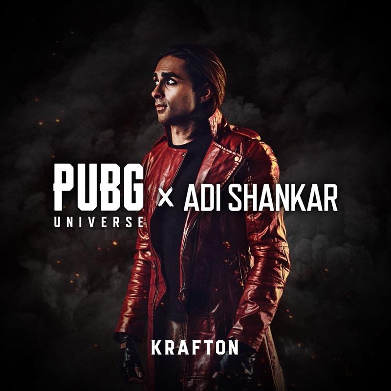 Adi Shankar se une a Battlegrounds para ampliar su universo y crear un proyecto de animación de PUBG - pubg-krafton-adi-shankar-800x800