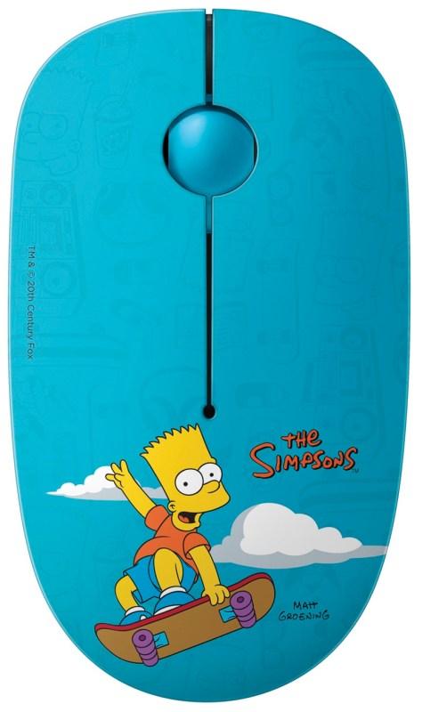 Steren lanza su nueva línea de productos  inspirada en Los Simpson - steren-productos-los-simpson-474x800