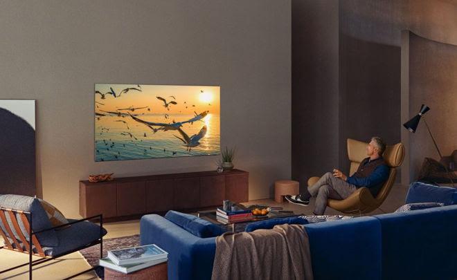 Cómo descargar HBO Max en Smart TVs Samsung compatibles - televisores-smart-samsung-mexico-hbo-max