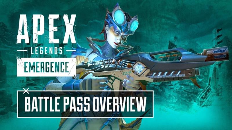 Apex Legends: Emergence se estrenará el 3 de agosto para PlayStation, Xbox, Nintendo Switch y PC - apex-legends-emergence
