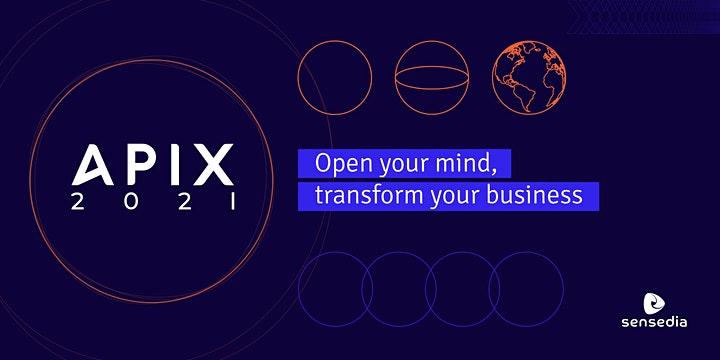 APIX, evento de APIs más grande de las Américas, se llevará a cabo el 1, 2 y 3 de septiembre de manera virtual - apix-experience