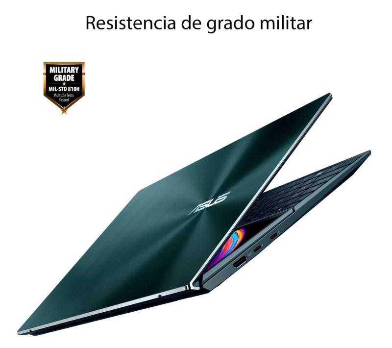 ASUS Zenbook Duo UX482 llega a México ¡conoce sus características! - asus-zenbook-duo-ux482-mexico