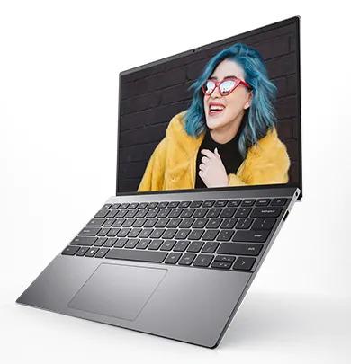 Equipos Dell que contarán con el nuevo sistema Windows 11 preinstalado - dell-notebook-inspiron-13-5310