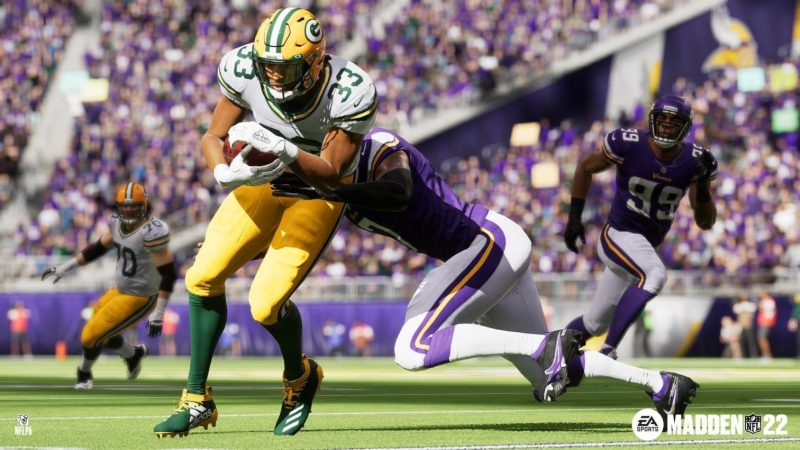 EA SPORTS anuncia el lanzamiento mundial de Madden NFL 22 - ea-sports-madden-nfl-22-1280x720