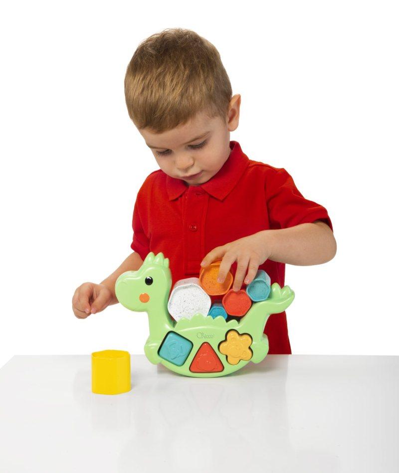 Chicco lanza la línea ECO+, juguetes de plástico reciclado y plástico orgánico - eco-plus-de-chicco-2-1079x1280