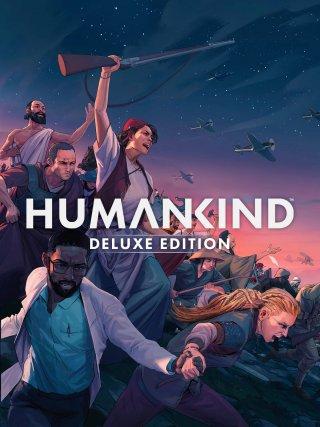 Humankind: cifras + Xbox Game Pass en el día de lanzamiento