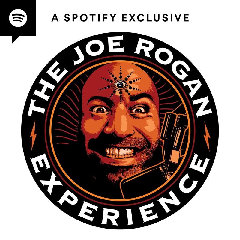 Spotify revela la lista de lo más escuchado en música y podcasts en México - joe-rogan-experience