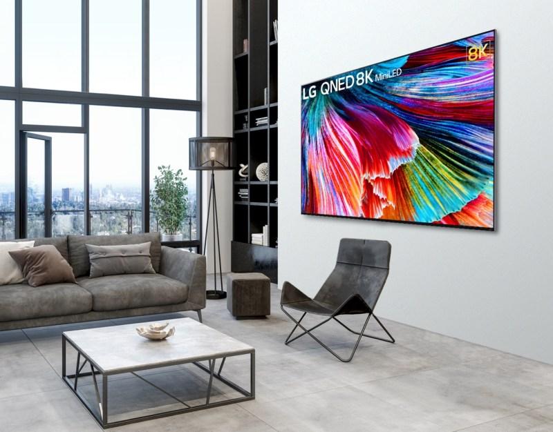 Nuevos televisores LG QNED MiniLED llegan a México - lg-8k-qned-mini-led-02