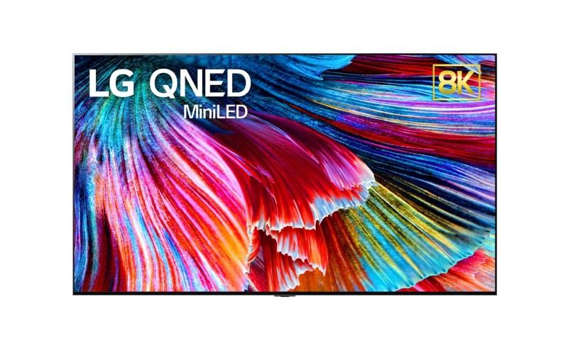 Nuevos televisores LG QNED MiniLED llegan a México - lg-qned-mini-led-tv-scaled-1