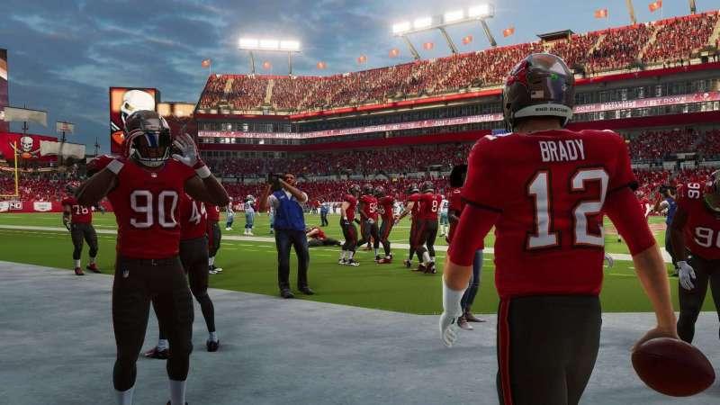 ¡Conoce las nuevas características de Madden NFL 22 y juégalo con EA Play! - m22-brady-1280x720