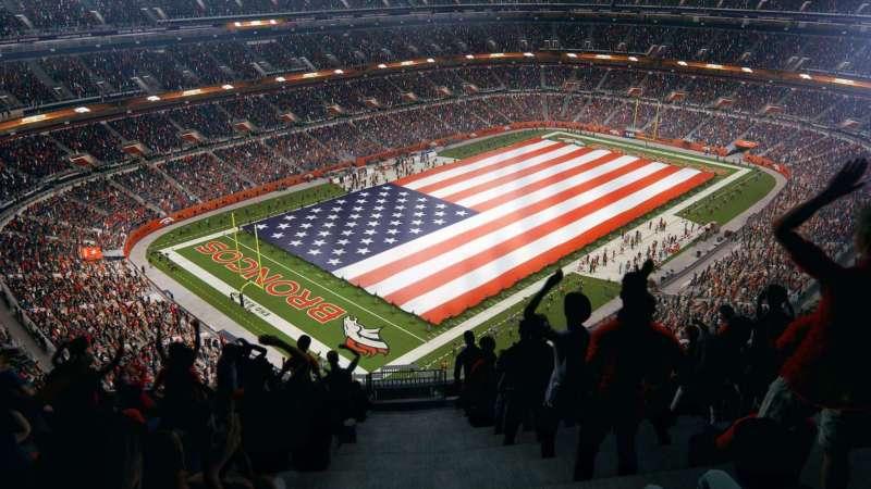 ¡Conoce las nuevas características de Madden NFL 22 y juégalo con EA Play! - m22-giantflag-1280x720