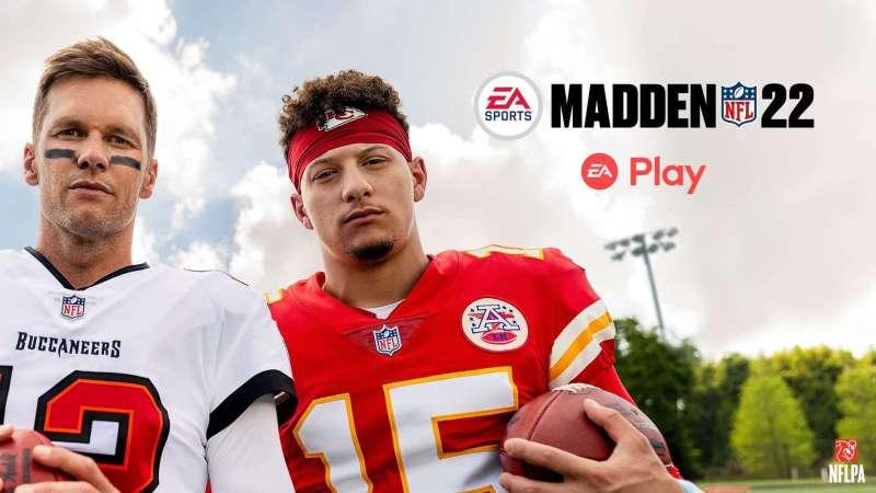 ¡Conoce las nuevas características de Madden NFL 22 y juégalo con EA Play!
