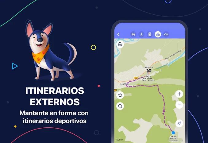 5 apps para ayudarte a ahorrar y son gratuitas - maps-whith-me