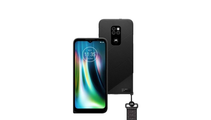Motorola Defy, un smartphone resistente sin comprometer prestaciones llega a México - motorola-defy-smartphone-tecnologia