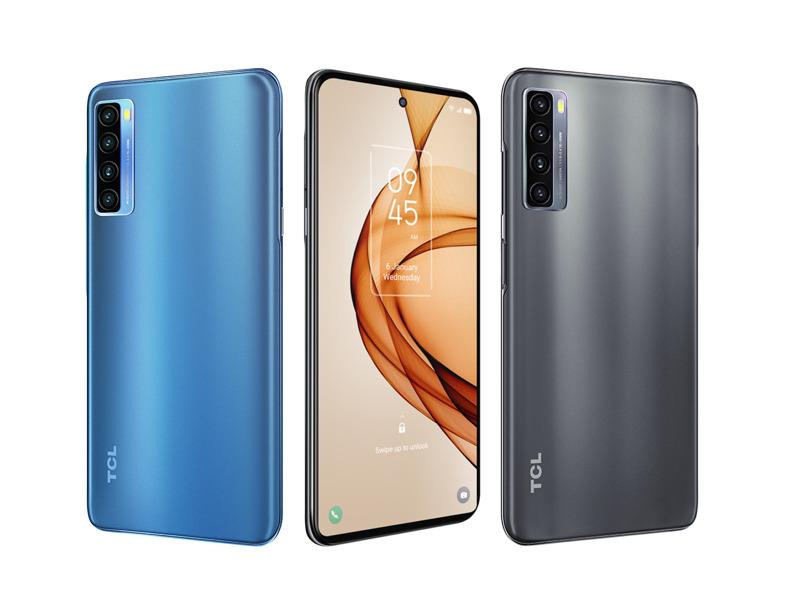 TCL 20L y TCL 20L+ ¡características y precio oficial en México! - tcl-20l-plus-smartphone-de-tcl-2021