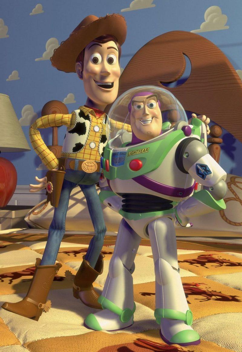 Disney presenta un mash up con canciones icónicas para celebrar la amistad - toy-story-880x1280