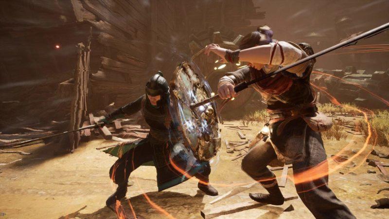 Nuevos juegos para Xbox Series X S, Xbox One y Windows 10 del 27 de septiembre al 1 de octubre - 24-xuan-yuan-sword-1-1280x720