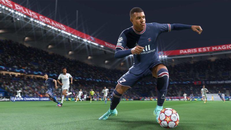 Nuevos juegos para Xbox Series X S, Xbox One y Windows 10 del 27 de septiembre al 1 de octubre - 25-fifa-22-1280x720