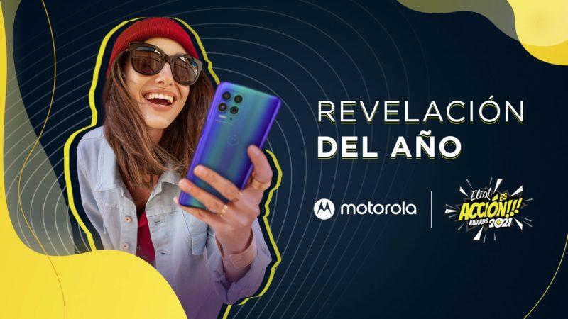 Motorola México y los Eliot Awards anuncian la lista de nominados 2021