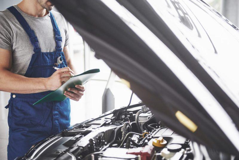 Mantenimientos básicos que necesita tu auto