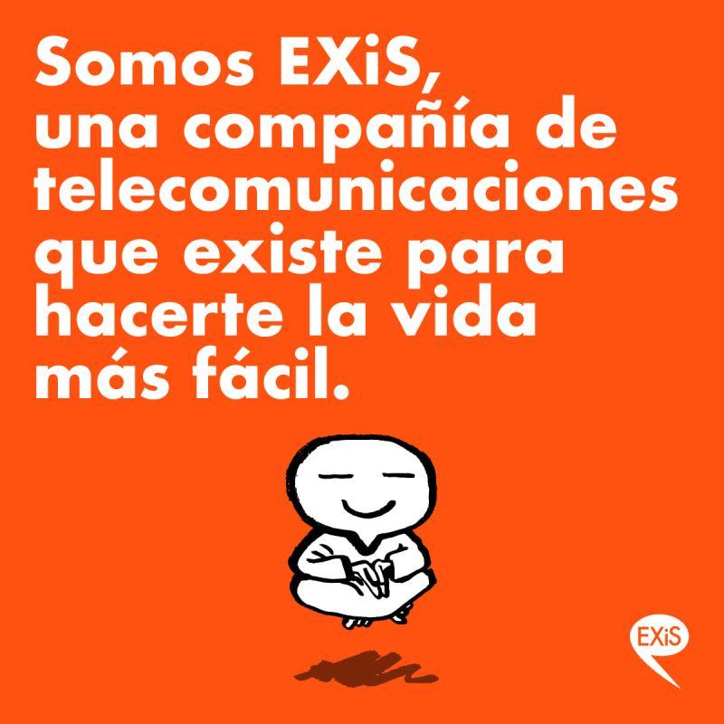 EXiS, nuevo operador de telefonía móvil, inicia operaciones en México - exis-telefonia