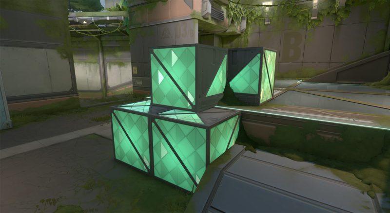 Riot Games presenta la versión 3.06 de VALORANT - fracture-1-1280x700