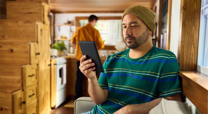 Kindle Paperwhite de nueva generación y el Kindle Paperwhite Signature Edition ¡Conoce sus características y precio!