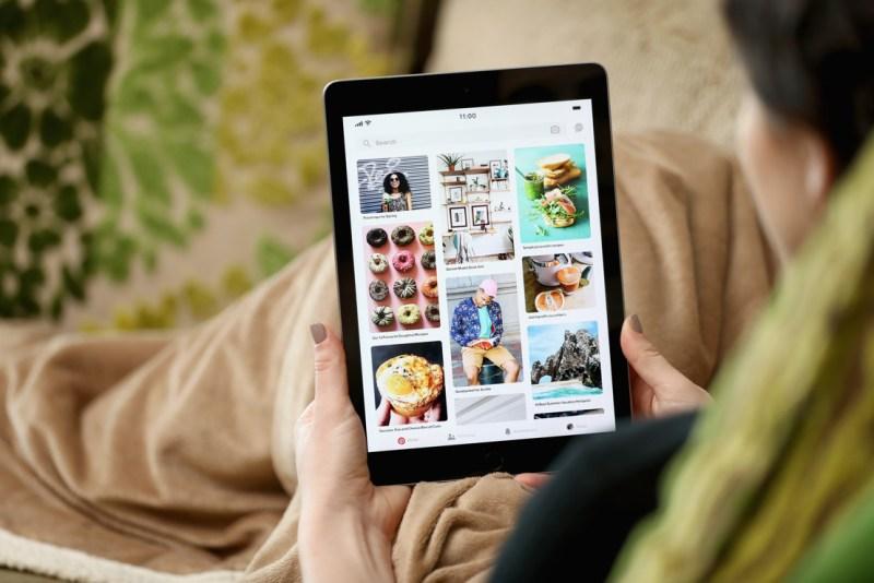 Pinterest amplía las funciones de compra a nuevos países, entre ellos México