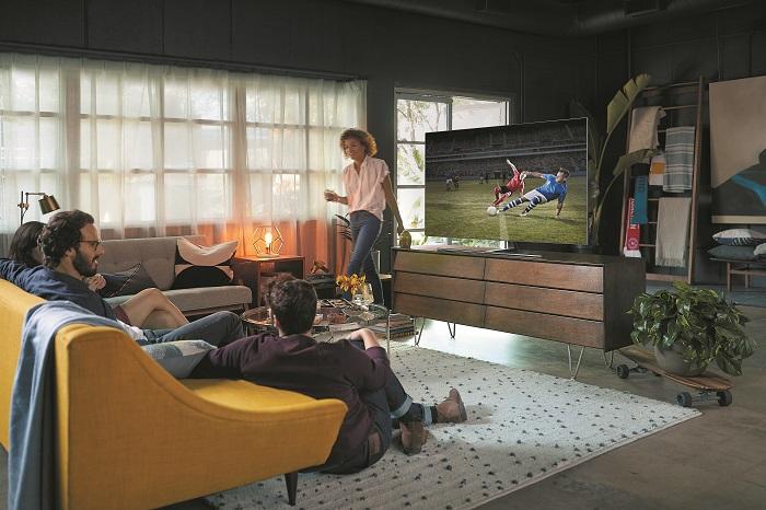 Cómo descargar la aplicación Star+ en Smart TVs Samsung compatibles
