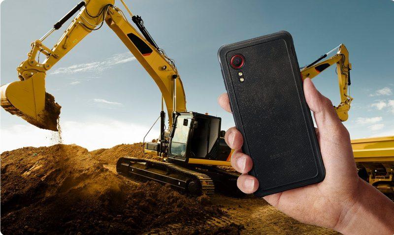 Galaxy XCover 5, un dispositivo resistente y diseñado para trabajos exigentes - samsung-mexico-galaxy-xcover-5-1280x765