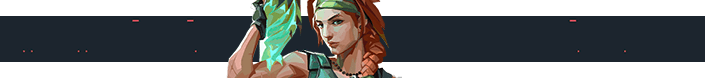 Riot Games presenta la versión 3.06 de VALORANT - skye