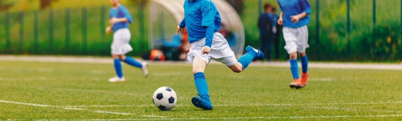 Cámaras y objetivos de Canon para la fotografía de deportes