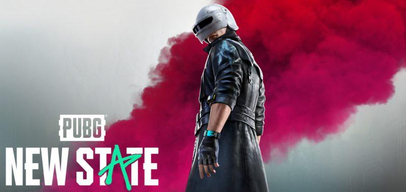 KRAFTON lanzará globalmente PUBG: NEW STATE el 11 de noviembre