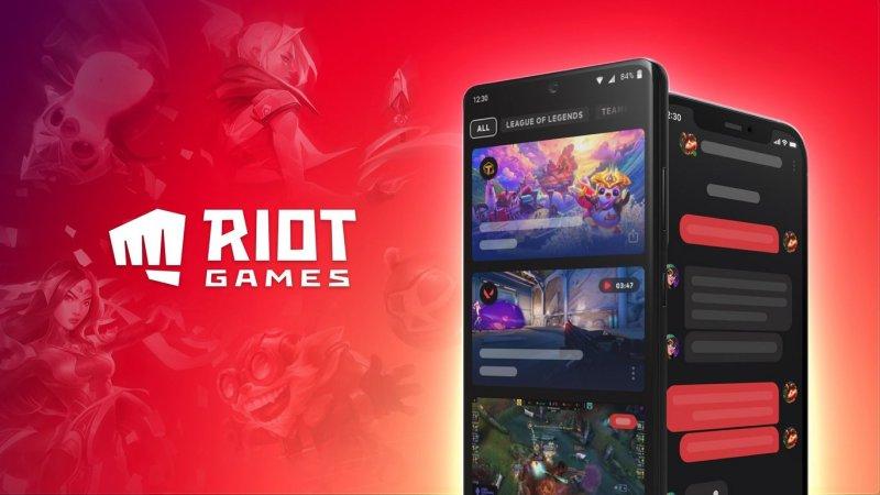 App Riot Mobile: que conectará a jugadores y fans con el universo de LOL