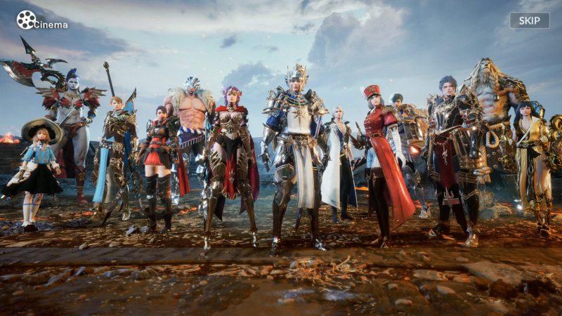 Seven Knights 2  ¡abre prerregistro! - seven-knights-2-videojuegos-1280x720